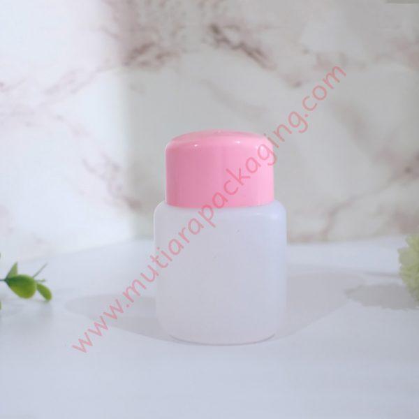 Botol Amami 50ml tutup Pink