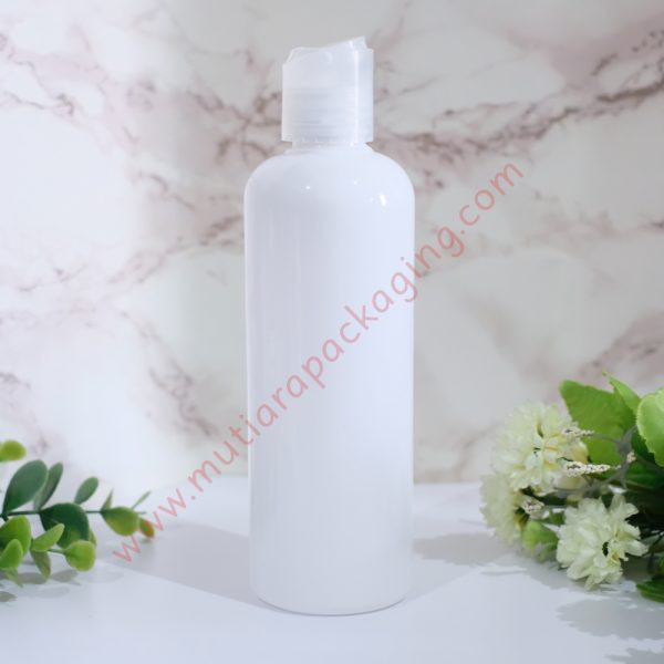 Botol Disktop 250ml Dove tutup Natural