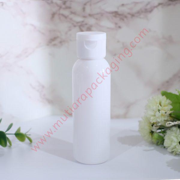 Botol Fliptop 100ml Dove tutup Dove