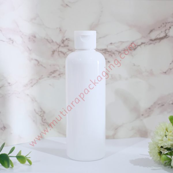 Botol Fliptop 250ml Dove tutup Dove