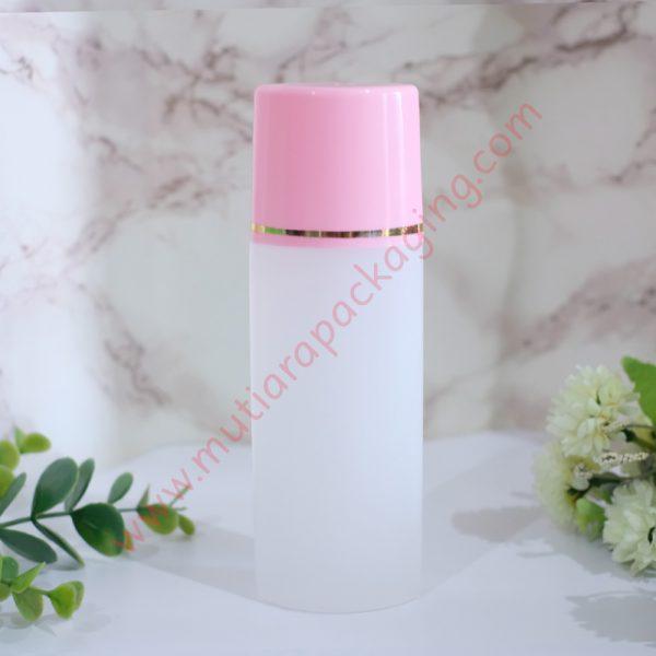 Botol Puteri 100ml tutup Pink