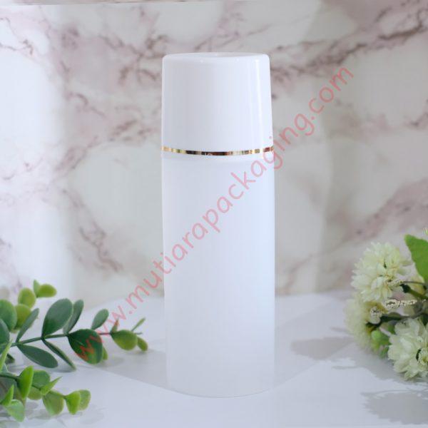 Botol Puteri 100ml tutup Putih