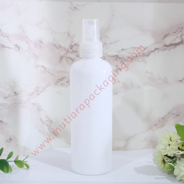 Botol Spray 250ml Dove tutup Natural
