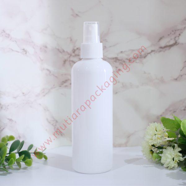 Botol Spray 250ml Dove tutup Putih