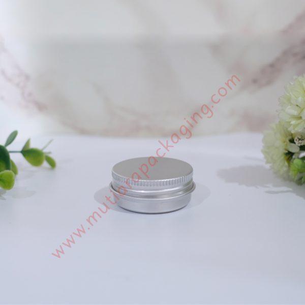 Pomade 15gr Alumunium