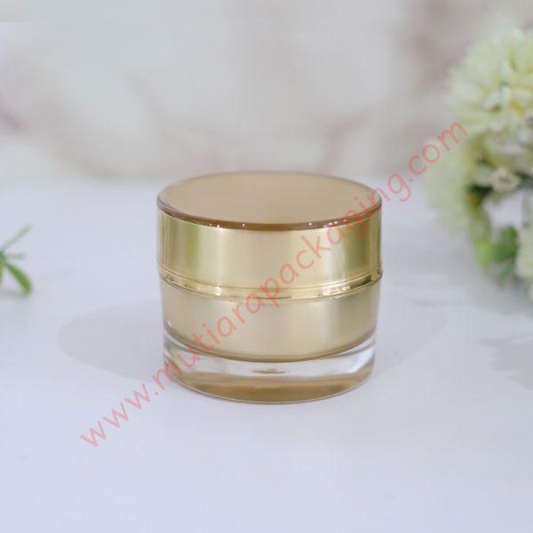 Pot Akrilik 10gr Gold