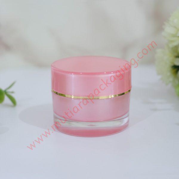 Pot Akrilik 10gr Pink