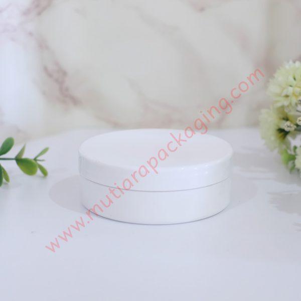 Pot lulur 100gr Ceper Putih