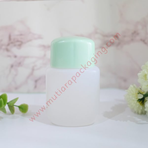 botol amami 50ml hijau