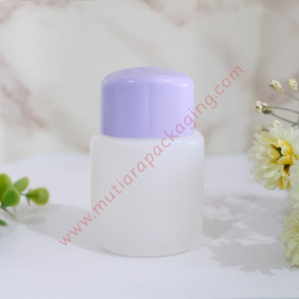 botol amami 50ml ungu