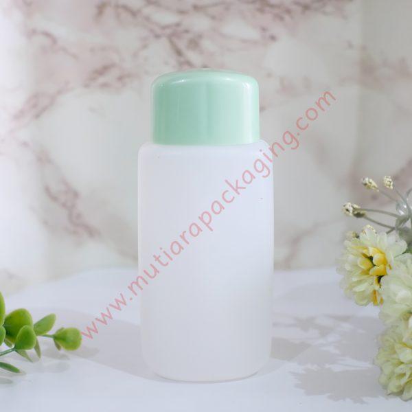 botol amami 90ml hijau