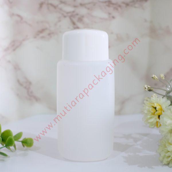 botol amami 90ml putih