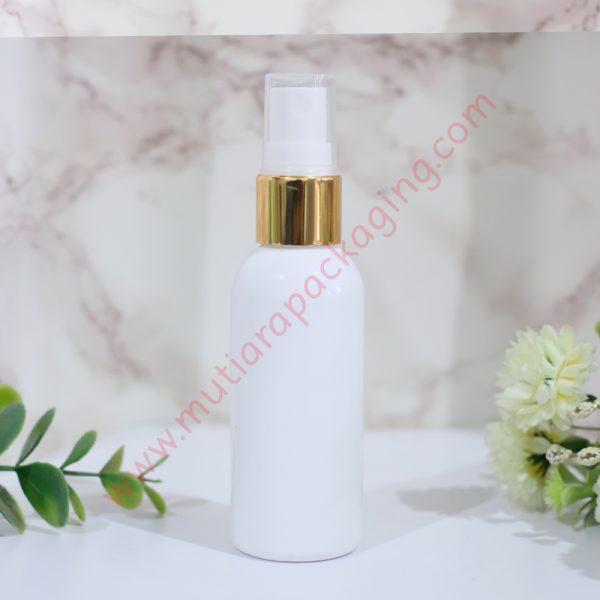 botol spray 60ml dove tutup gold