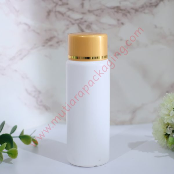 botol yadley 100ml dove tutup gold