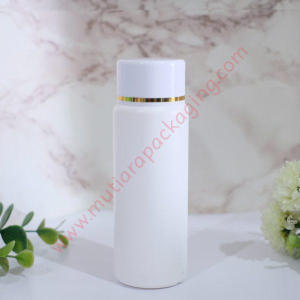 botol yadley 100ml dove tutup putih