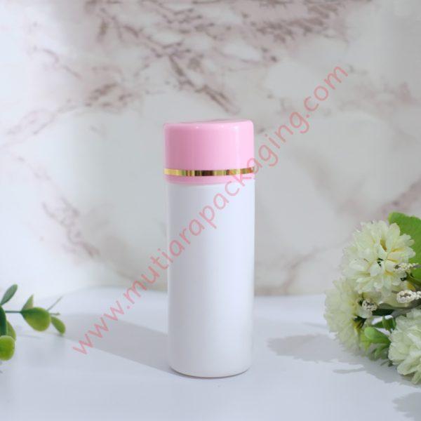 botol yadley 60ml dove tutup pink