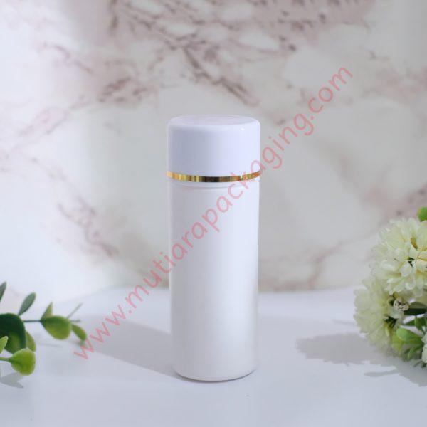 botol yadley 60ml dove tutup putih