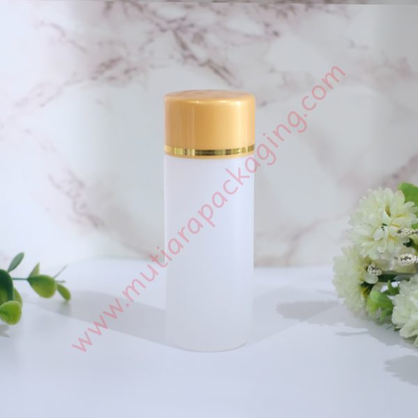 botol yadley 60ml natural tutup gold