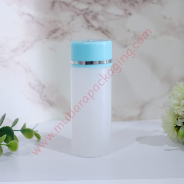 botol yadley 60ml natural tutup tosca