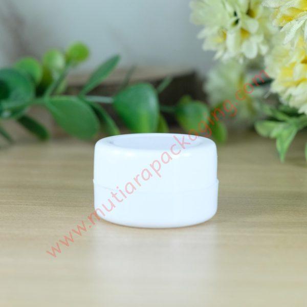 pot PP 5gr putih putih