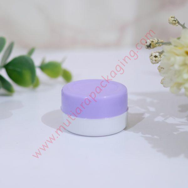 pot pp 5gr putih ungu