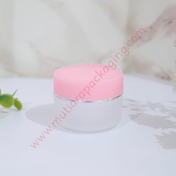 pot pp bunga 20gr pink natural