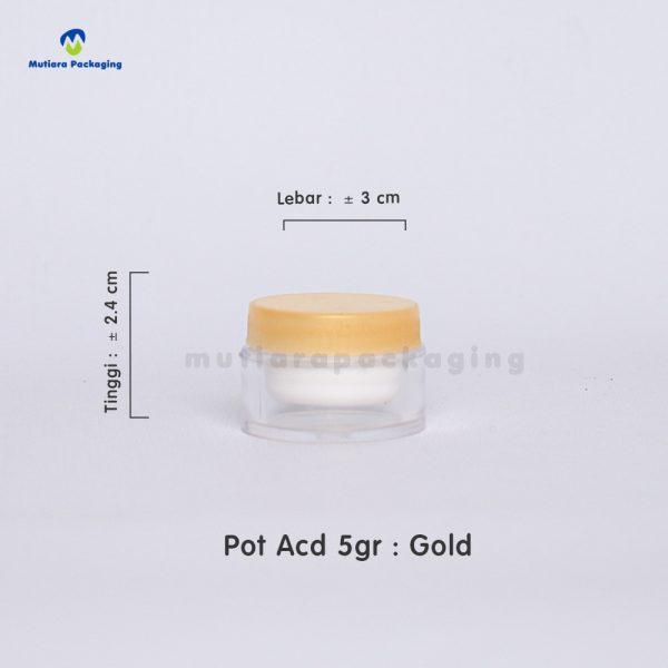 acd 5gr-gold